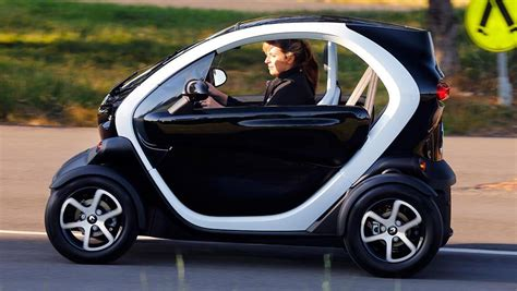 Renault Twizzy by Renault Twizy Review Carsguide