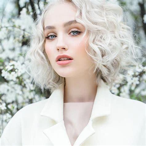 How To Get White Blonde Hair Loréal Paris Hair In