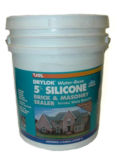 drylok concrete floor paint sds drylok brick masonry 5 silicone sealer 5 gal