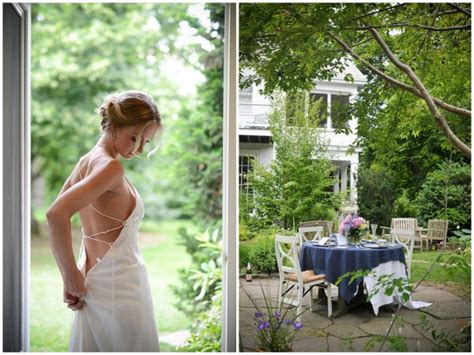 cheap rustic wedding backyard wedding inspiration by photography