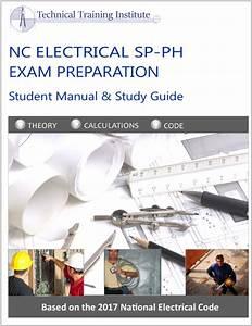 Nc Electrical Sp-ph Exam Prep