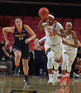 Digest (Nov. 8): Maryland women's basketball's Fraser ...