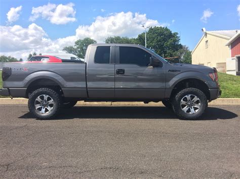 whats   leveling kit   limited ford