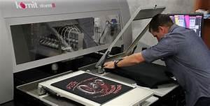 DTG Digital T-Shirt Printing - Custom Printed Tees