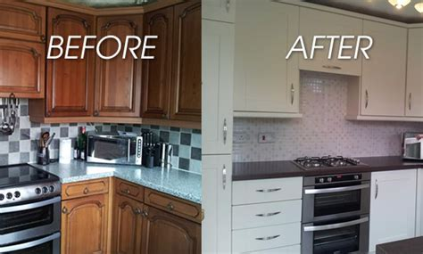 gordon s kitchen makeovers recent before after