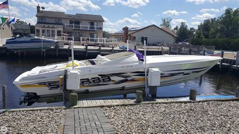Sweetwater River Deck Nj by Scarab Boats For Sale Boats