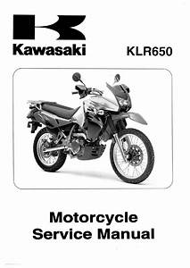 Klr 650 2008 Service Manual By Alberto Rivera