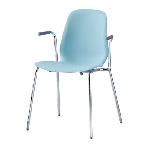 chaise avec accoudoir ikea leifarne chaise à accoudoirs ikea