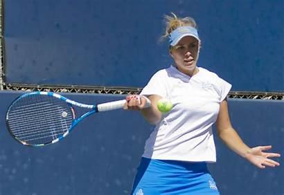 Tennis Ncaa Begin Round Quinnipiac Against Team