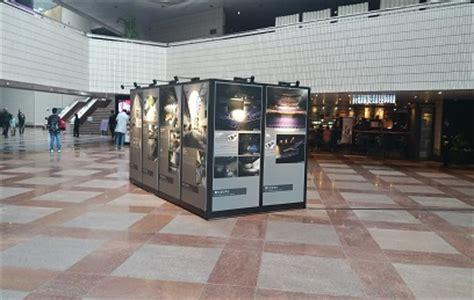 hong kong cultural centre facilities foyer exhibition