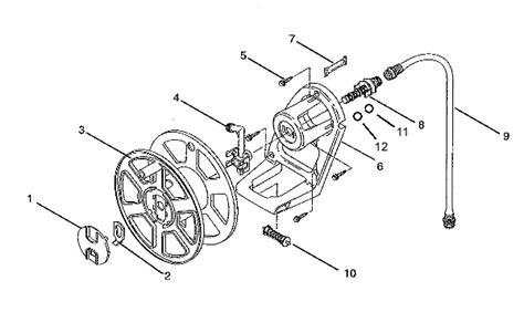 Reel Parts Diagram - Wiring Schematics