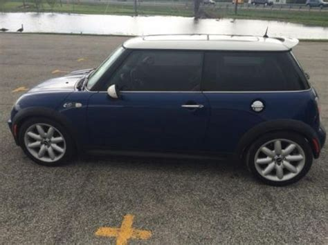 all car manuals free 2003 mini cooper parental controls find used 2003 mini cooper s in 3520 s post rd indianapolis indiana united states for us