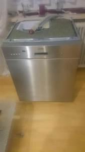Spulmaschine zanker in furth geschirrspuler kaufen und for Zanker spülmaschine