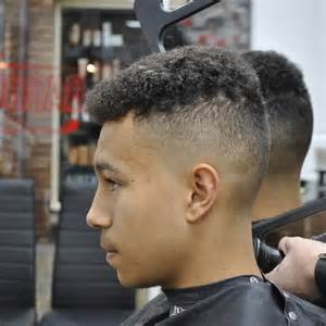 African American Boys Haircuts