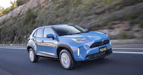 toyota yaris cross hybrid expected  outsell petrol