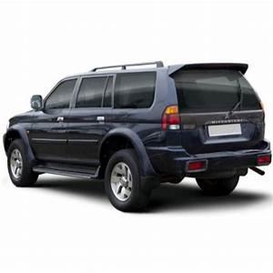 Mitsubishi Pajero Sport  1997-2003