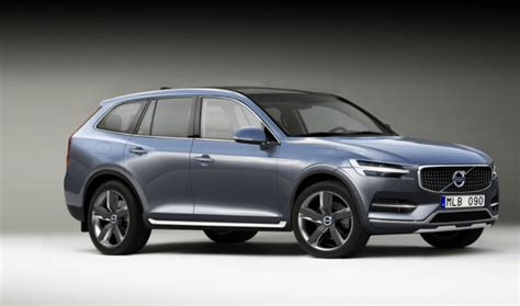 Volvo Models 2020 by 2020 Volvo Xc90 Release Date Changes Redesign Top Suvs