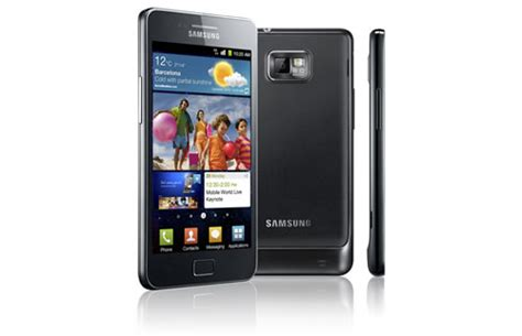 get ready for the samsung galaxy s ii should land this month pinoytechblog philippines tech