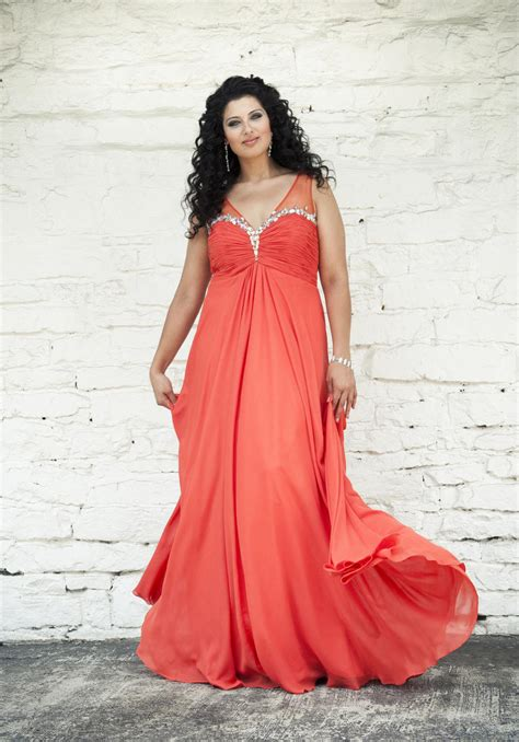 plus size designer dresses angela alison prom dresses for plus size designers