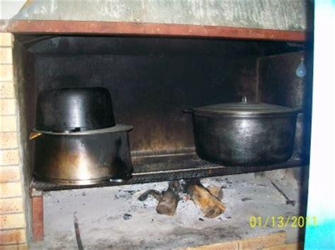cuisine au feu de bois la cuisine au feu de bois cazamelie location saisonniere