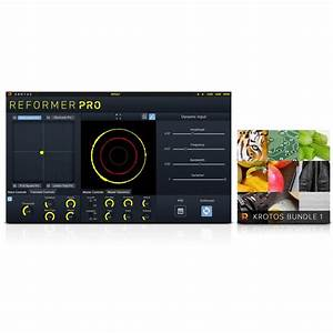 Reformer Pro | Performable Sound Effects Library ...