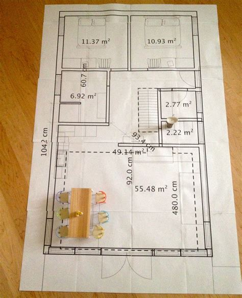 floor plan   size   gynormous architecture model making drawing interior