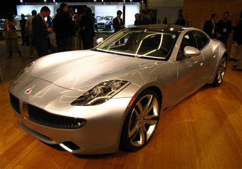 2012 Fisker Karma First Drive Roundup; Production Begins