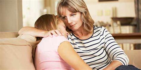 moms depression     children