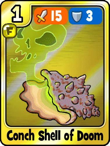 conch shell of doom lil alchemist wiki fandom powered