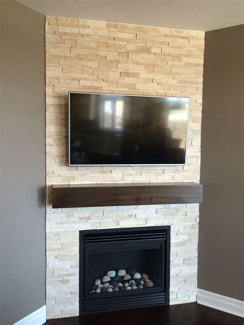 Kamin In Ecke by 27 Stunning Fireplace Tile Ideas For Your Home Condo