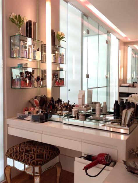 creative ways  store  cosmetics lauren messiah