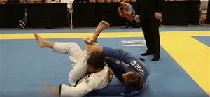 Omoplata Finish In A Very Unique Way By Clark Gracie