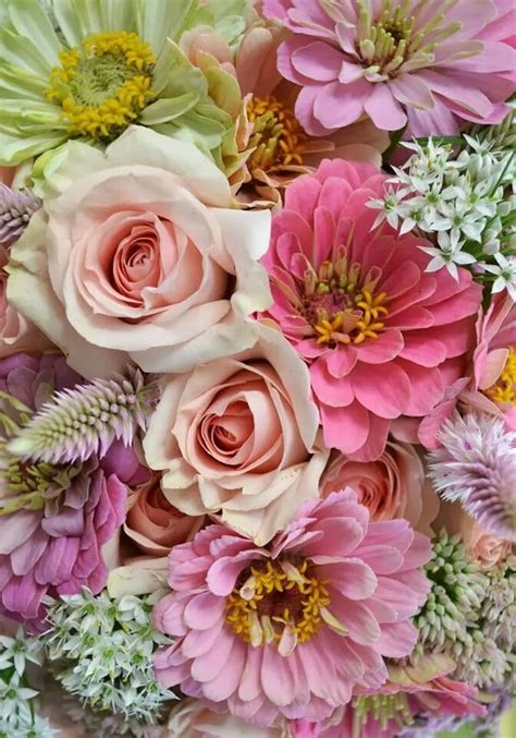 Flowers Have Always Held Different Meanings What Flower