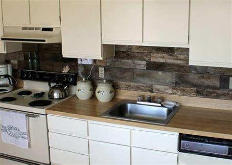 Wooden Backsplash : 30 Cool Ideas For Homemade Wooden Pallets Furniture