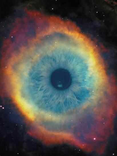 Eye Universe Trippy Stars Third Eyes Spiritual
