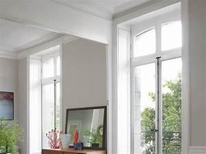 Peinture Encadrement Fenetre Interieur : les fen tres en 10 questions maison travaux ~ Premium-room.com Idées de Décoration
