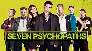 Seven Psychopaths | Movie fanart | fanart.tv