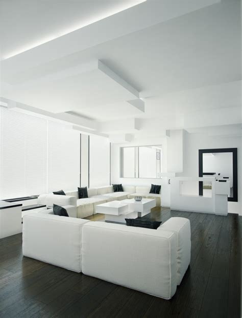 living room black and white contemporary living room interior designs with warm Modern