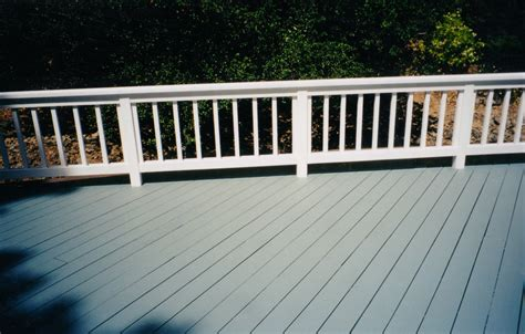 Oil Based Deck Sealer
