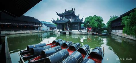 foto de Shaoxing travel guides 2020 Shaoxing attractions map