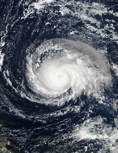 NASA, NOAA Satellites Track Hurricane Irma's Path ...