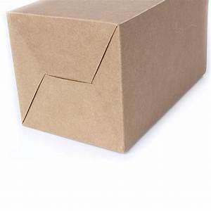 Thick Brown Kraft Paper