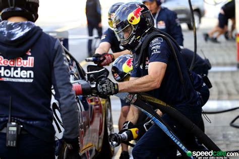 supercars introduces  pit stop rules   speedcafe