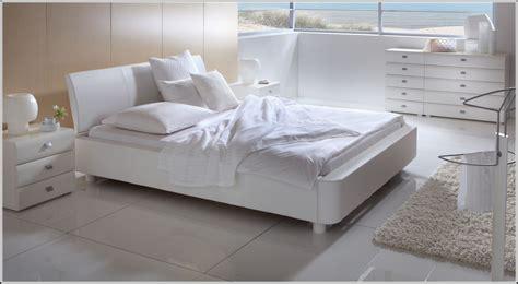 Bett 140x200 Weiß Bettkasten  Betten  House Und Dekor