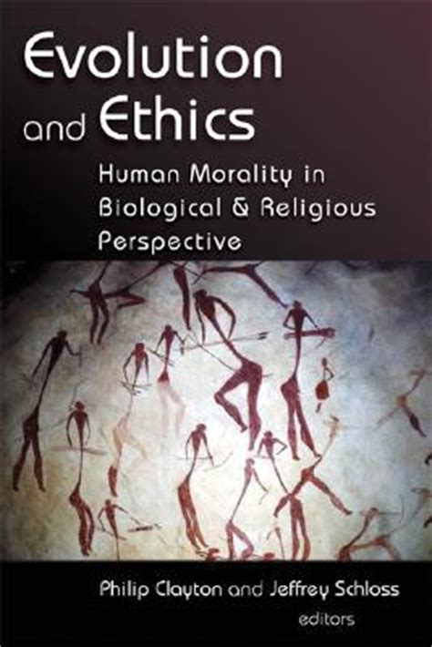 evolution  ethics human morality  biological