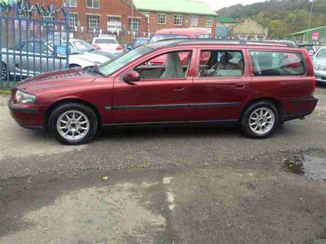 volvo    estate diesel  seater car  sale