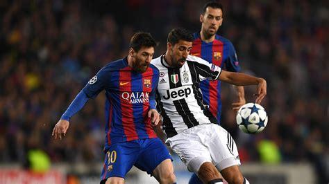 全场回放:欧冠1/4决赛次回合 巴萨vs尤文 上半场_巴塞罗那_腾讯视频