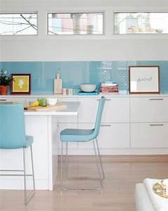 Küche Spritzschutz Plexiglas : k chenr ckwand aus glas stellt eine sehr funktionelle ~ Michelbontemps.com Haus und Dekorationen