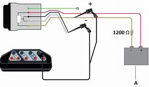 Wiring Diagrams For The Smart Wireless Thum U2122 Adapter And