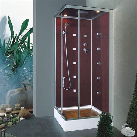 cabina doccia con idromassaggio cabine doccia idromassaggio ecco tutti i vantaggi